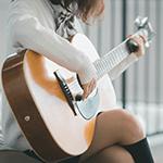 クラシックギターコース
